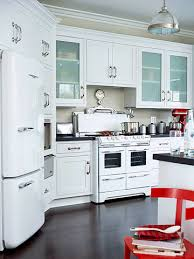 white kitchens with white appliances. Perfect Kitchens White Appliances Yes You Can For Kitchens With W