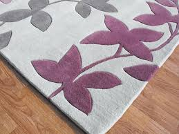 pink grey and white rugs modern harlequin vine rug