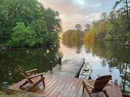 Lot 19 eagle estates, hemphill $25,000. Lakeside Cabin Toledo Bend 20 Acres 1 900sf Houses For Rent In Many Louisiana United States