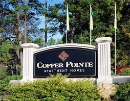 Copper Pointe Is Offering 1, 2 And 3 Bedroom Apartment Rentals In Knoxville,  Tennessee. These Floor Plans Have 1 Or 2 Bathrooms. Rent From $549 Up To  $869.