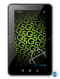 ICEMOBILE G5 specs - PhoneArena