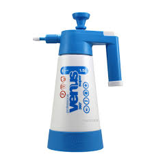 carpet deodoriser. venus pro pump up hand sprayer 1.5 litre carpet deodoriser