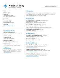 New Resume Free Resume Example And Writing Download