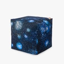 <b>Пуфик для ног</b> «Cosmos» / <b>Пуфофф</b>.ру