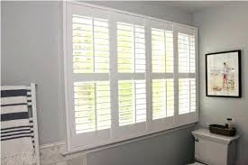 vinyl shutter paint blinds extraordinary home depot plantation shutters white and crisp tau re