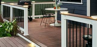wolf deck porch railing systems wolf