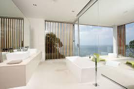 bathroom modern white. Modern White Bathroom L