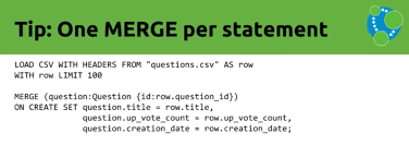 Effective Bulk Data Import Into Neo4j