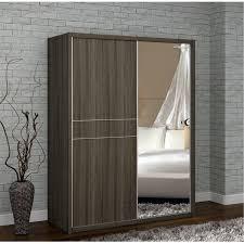 Mia Bedroom Furniture Casa Mia Sliding Door Wardrobe Robe Oak Leekes