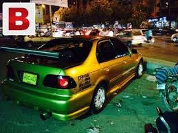 honda civic 2000 modified.  Modified HONDA CIVIC 2000 Sports Japan Fully Modified Body For Racers ACCNG  To Honda Civic