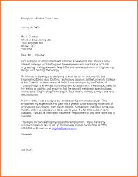 Ideas Of 4 Application Letter Of Civil Engineer On Civil