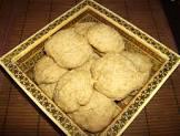 algerian farina rolls