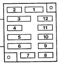 solved i need a fuse box diagram for a ford e fixya i need a fuse box leedavidian 201 jpg