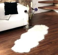 animal skin rugs faux awesome bear rug fur target ikea animal skin rugs
