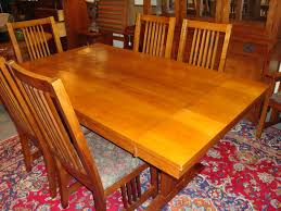 dining room oak dining room set breakfront breuers heirloom furniture with bench sets hutch table