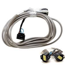 seastar ke 4 wire harness 5 mts electronic control system teleflex click thumbnails to enlarge
