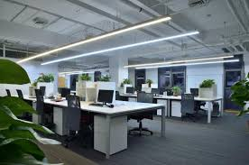 lights for office. Linear Led Lights For Office Application
