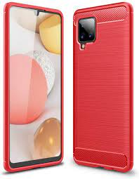 Amazon.com: BAIDIYU Case for Oppo A73 5G, Anti Scratch, Slim Shockproof TPU  Bumper Cover Flexible Protective, Phone Case for Oppo A73 5G.(Red):  Electronics