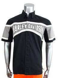 harley davidson cotton shirt