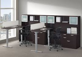 Home office standing desk Ikea Furniture Stand Up Desks By Office Source Coe Furniture