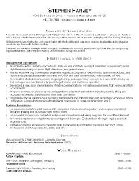 Free Example Resume Unique Functional Resume Samples Free Together With Functional Resume