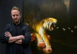 Image result for Martin Wittfooth