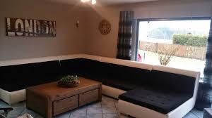Große Wohnlandschaft Von Seats And Sofas