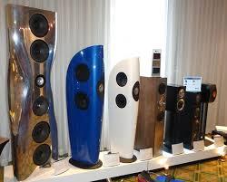 kef muon speakers. kef family portrait kef muon speakers