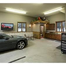 Garage Interiors Design Ideas, Pictures, Remodel, and Decor