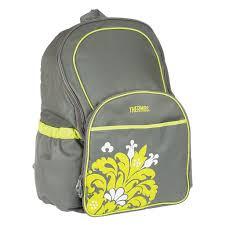 Терморюкзак (<b>термосумка</b>) <b>Thermos</b> Valencia Diaper <b>Backpack</b>, 10L
