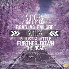 Success Christian Quotes