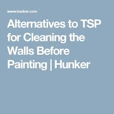 clean walls before paintingThe 25 best Washing walls before painting ideas on Pinterest