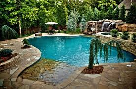 beach entry swimming pool designs. Beach Entry Swimming Pool Designs Ravishing Wall Ideas Set For Design