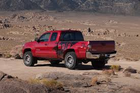 Toyota Tacoma TRD T/X Baja Series Limited Edition - SpeedDoctor ...