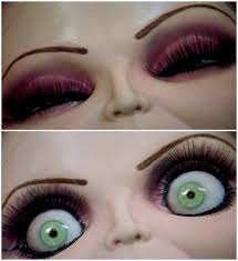 i ll write down a step by mini tutorial for the look in order of how