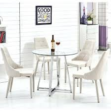 round glass dining table extendable glass dining table set classy glass dining table and chairs attractive round glass dining table