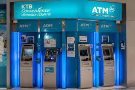 ตู้ ATM สีเทา ลงทะเบียนคนละครึ่งเฟส 2 แล้วต้องมาที่นี่ ถ้ายืนยันตัวตนในแอพฯเป๋าตังไม่ได้  สยามรัฐ