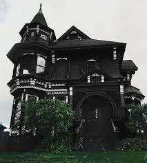 best 25 gothic home ideas