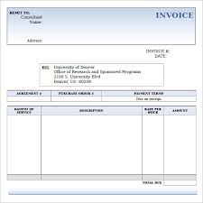 Sample Of Invoice For Consulting Services Bil Format Konmar Mcpgroup Co