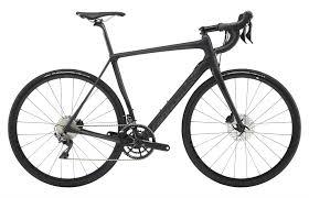 Cannondale Synapse Carbon Disc Dura Ace Bike