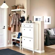 Coat Rack Shelf Ikea Bench Shoe Bench White Smll Wy Storage Ikea Hallway Ana Entryway 36