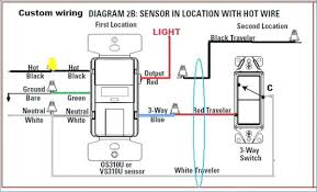 wiring a motion sensor light outdoor motion light wiring diagram circuit diagram of motion sensor light switch at Wiring Diagram Motion Sensor Light Switch