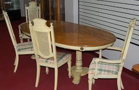 stanley dining room furniture. used stanley furniture distinctive by mid century outlet north carolina dining room set value vintage o