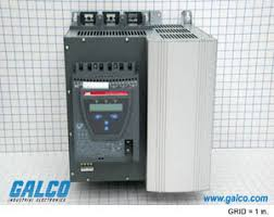 pstb abb soft starters industrial electronics package image