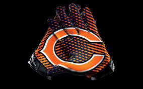 Photos Wallpapers Nfl American Gloves Sports 80453 Bears Logo Pictures Bears Gloves Posters 2560x1600 Football And Chicago