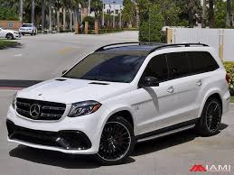 mercedes benz ml 2018. Wonderful Benz Cool Great 2017 MercedesBenz GLClass AMG GLS63 GLS 63 Inside Mercedes Benz Ml 2018