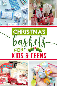 Raffle Prize Ideas For Kids Christmas Gift Basket Ideas For Everyone The Dating Divas