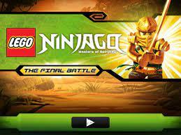 Ninjago The Final Battle Thumb | Lego ninjago, Lego games, Ninjago games