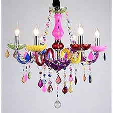 multi colored crystal chandelier multi colored crystal chandelier awesome the original gypsy color 6 light gypsy