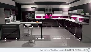 unique kitchen designs. stripe kitchen ideas unique designs